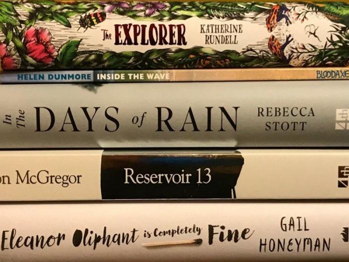 Τα βραβεία λογοτεχνίας Costa Book Awards