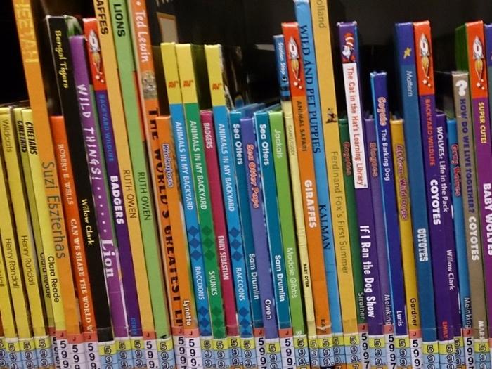 Βραχείες λίστες Κρατικών Βραβείων Παιδικού Βιβλίου 2019 (εκδ. 2018)