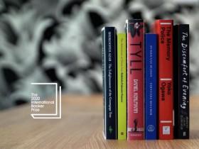 Ανακοινώθηκε η βραχεία λίστα του International Booker Prize 2020