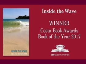 Η τελική νικήτρια του Costa Book Award 2017