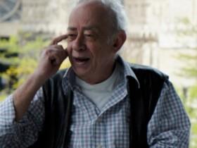 Έφυγε από τη ζωή ο συγγραφέας Βασίλης Αλεξάκης