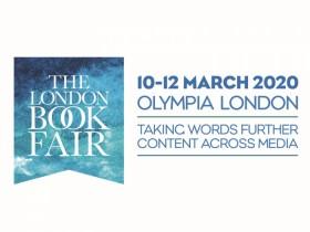 Ακυρώθηκε το Διεθνές Φεστιβάλ Βιβλίου του Λονδίνου.