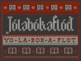 Ένα χριστουγεννιάτικο έθιμο από την Ισλανδία