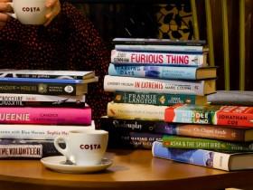 Τα βραβεία Costa Book Awards 2019