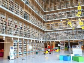 Η Εθνική Βιλιοθήκη ανοικτή για όλους στο ΚΠΙΣΝ και στο Βαλλιάνειο