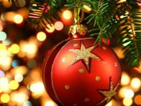 Χριστούγεννα στη Βιβλιοθήκη Λιβαδειάς
