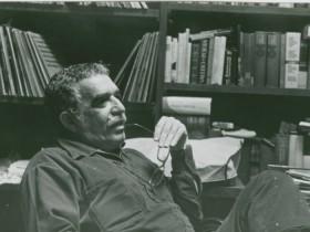 Αρχεία του Γκαμπριέλ Γκαρσία Μάρκες ελεύθερα προσβάσιμα στο διαδίκτυο