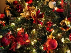 Χριστούγεννα στην Κεντρική Παιδική Βιβλιοθήκη Θεσσαλονίκης