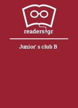 Junior' s club B
