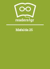 Mafalda 25