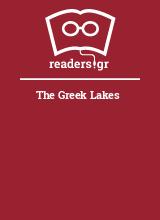 The Greek Lakes