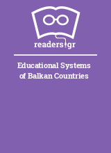 Educational Systems of Balkan Countries