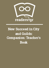 New Succeed in City and Guilds: Companion: Teacher's Book