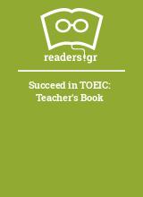Succeed in TOEIC: Teacher's Book