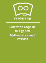 Scientific English in Applied Mathematics and Physics