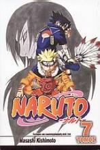 Naruto: Η κατάρα του Οροτσιμάρου