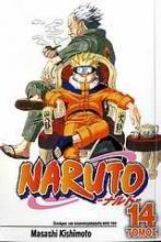 Naruto: Χοκάγκε εναντίον Χοκάγκε