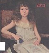 Ημερολόγιο 2012, Από τους θησαυρούς της Εθνικής Πινακοθήκης