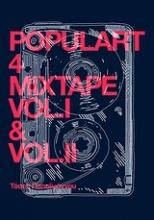 Populart 4 Mixtape Vol.I & Vol. II