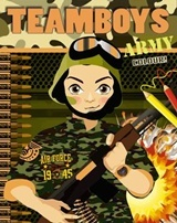 Army colour