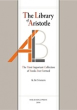 The Library of Aristotle