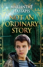 Not an Ordinary Story