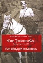 Νίκος Τριανταφύλλου, Συνταγματάρχης του ΔΣΕ
