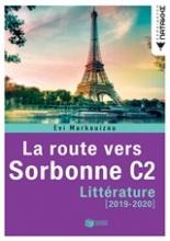 La route vers Sorbonne C2