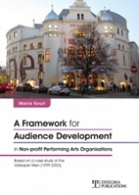 A Framework for Audience Development