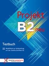 Projekt B2 neu: Testbuch