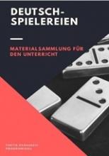 Deutschspielereien
