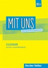 Mit Uns B1: Glossar