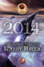 Βραβεία λογοτεχνίας του φανταστικού Larry Niven 2014