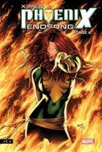 X-Men A': Phoenix Endsong