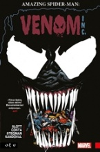 Amazing Spider Man: Venom INC.
