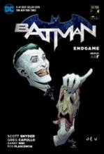Batman: Endgame Γ'