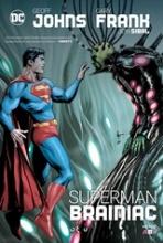Superman: Brainiac B'