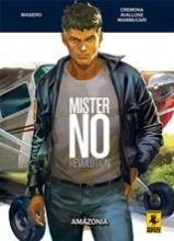 Mister No Revolution: Amazzonia