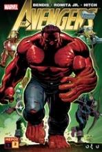 The Avengers B'