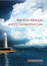 Maritime Alliances and EU Competition Law