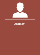 Adamov