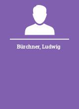 Bürchner Ludwig