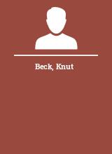 Beck Knut