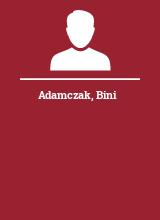 Adamczak Bini