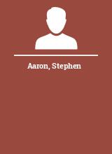 Aaron Stephen