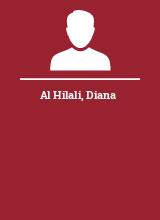 Al Hilali Diana