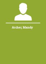Archer Mandy
