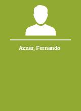 Aznar Fernando