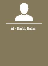 Al - Harbi Bader