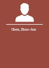 Chen Zhuo-Jun